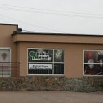 Colorado Marijuana dispensaries