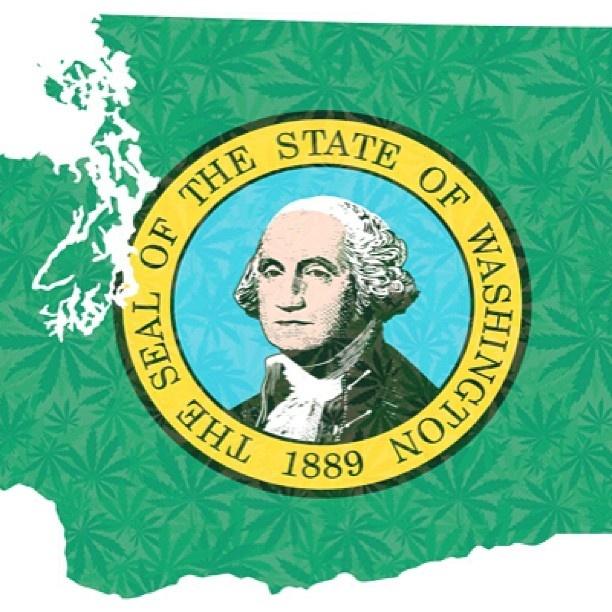 Marijuana Dispensaries in Washington