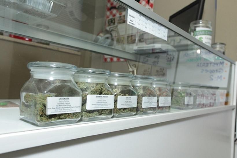 Cannabis Deals