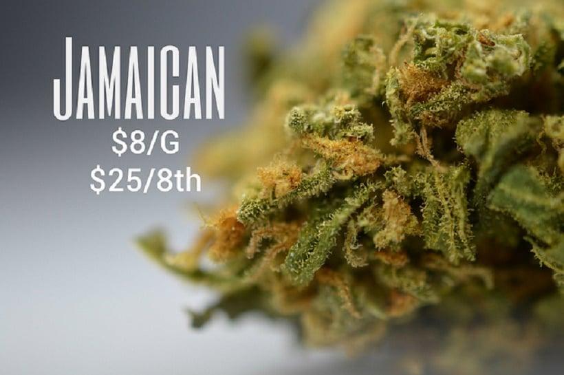 Best Jamaican Cannabis Strains. Jamaican pricing with cannabis strain.