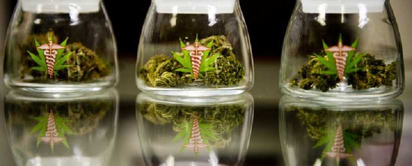 Top Massachusetts Marijuana Dispensaries
