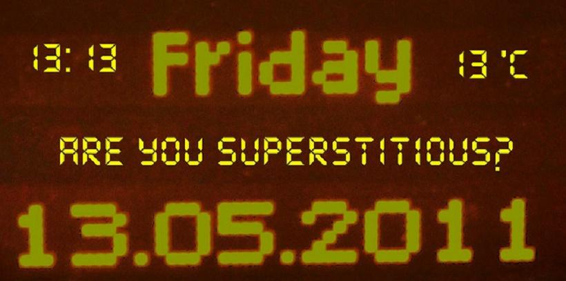 Marijuana Superstitions