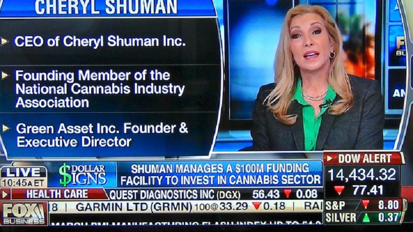 Cannabis CEOs