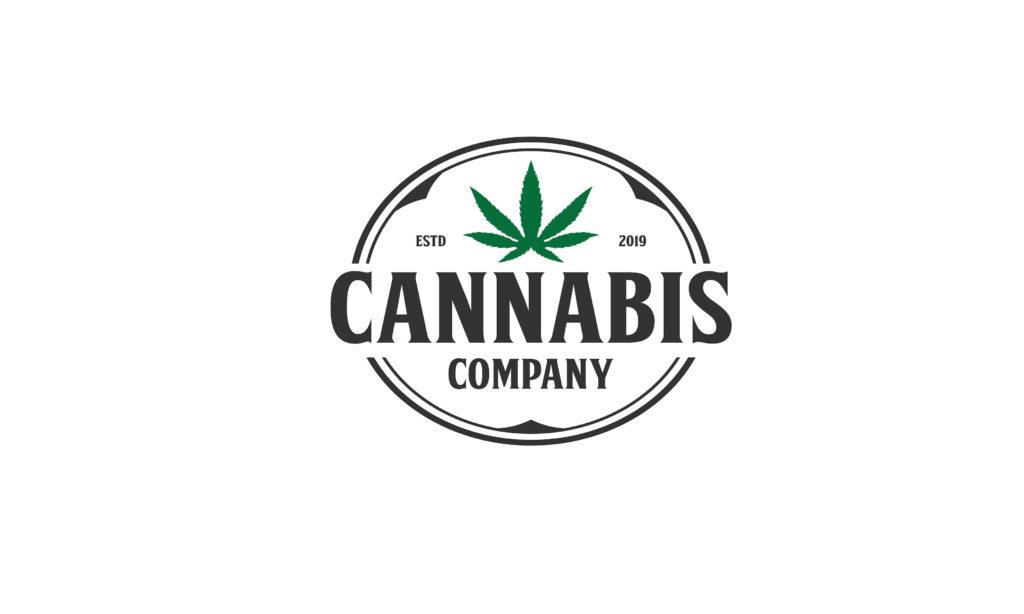 Top Cannabis Companies Publicly Traded. Cannabis company logo.