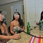 Top Marijuana Strains for Parties