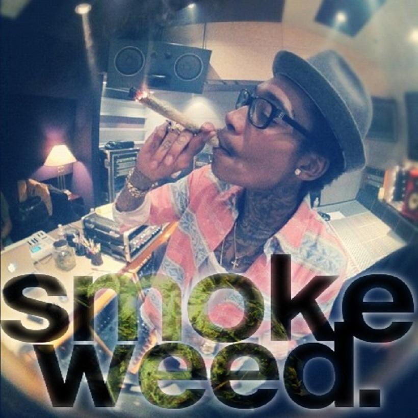 Marijuana Break