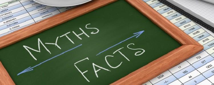 Top CBD Misconceptions
