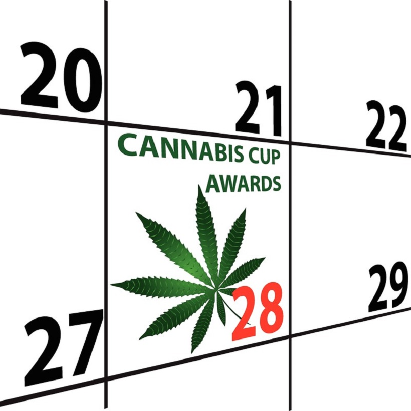 Marijuana Events