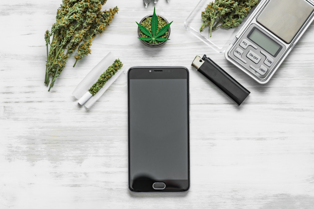 Best Cannabis Apps For Improved Business