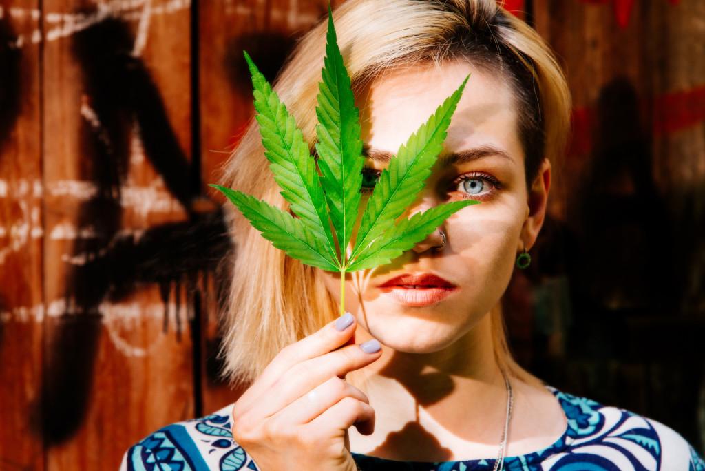 Top Cannabis Benefits For Women