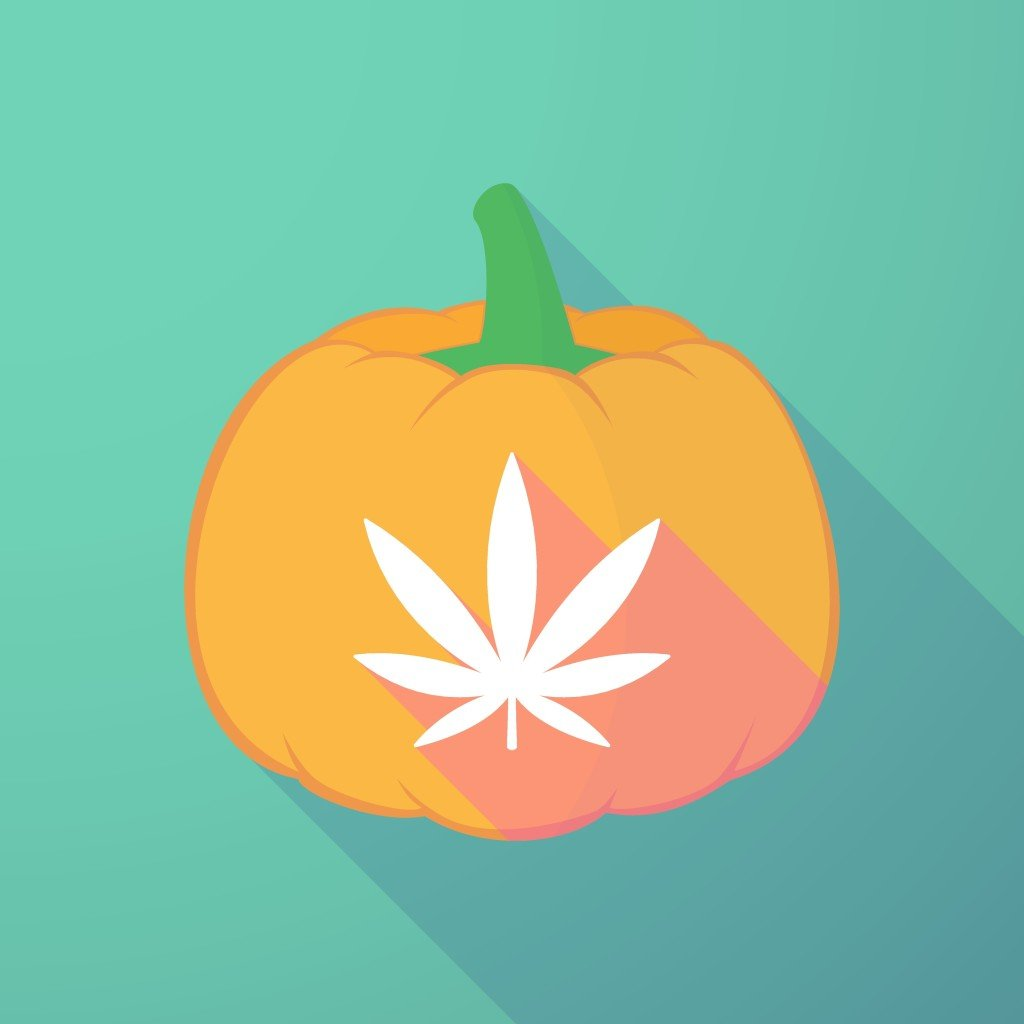 Top Halloween Activities for Cannabis Fans