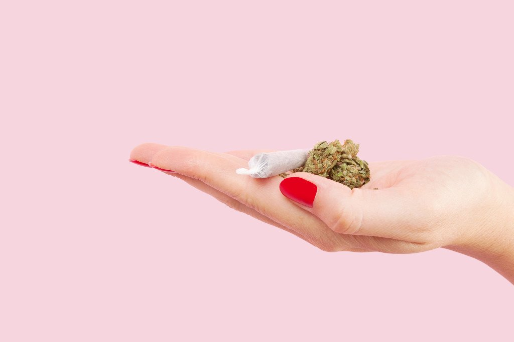 Top Reasons Women Use Cannabis