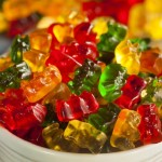 Top Benefits of CBD Gummy Bears