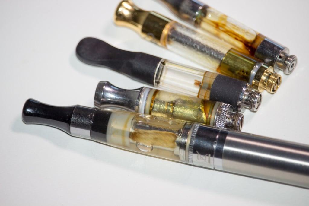 Most Popular THC Vape Pens