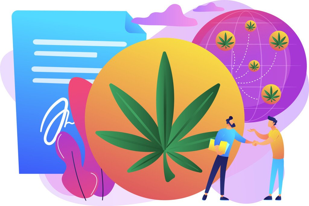 Guidelines to Marijuana Promotion Online