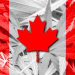 Canada marijuana legalization.