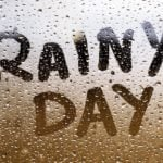Marijuana strains for a rainy day