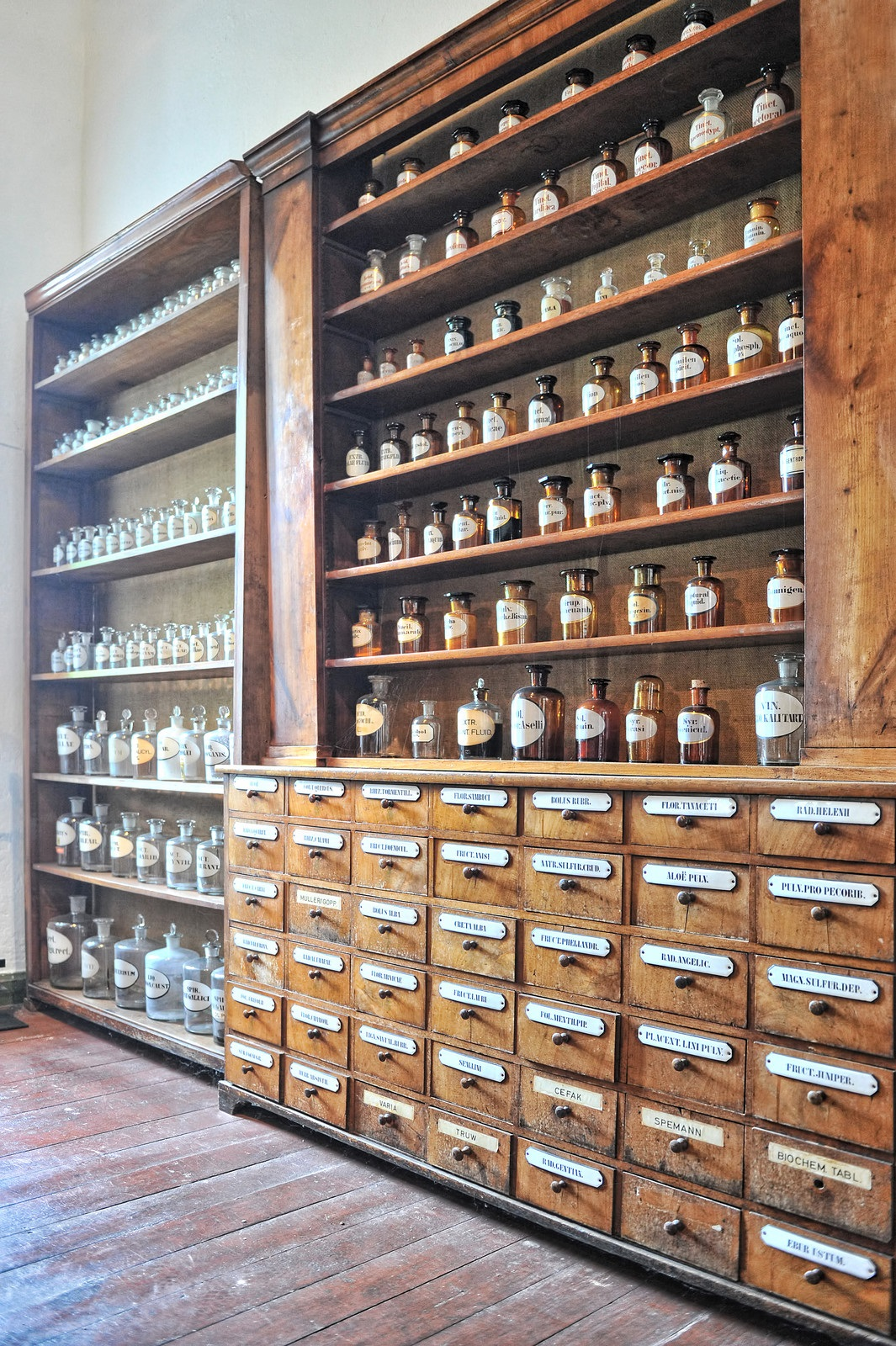 Marijuana Dispensaries That Changed The Landscape
