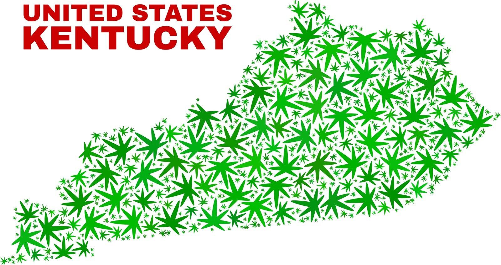 Cannabis Legalization in Kentucky