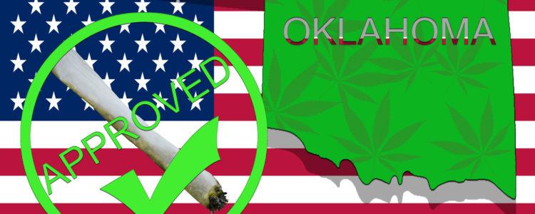 17 Great Medical Marijuana Dispensaries in Oklahoma
