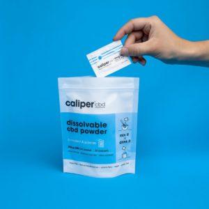 Caliper CBd for sleep 1