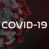 Corona Virus Cure Update & The Role of Cannabis. COVID-19 sign.