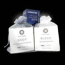 Extract Labs CBD for Sleep