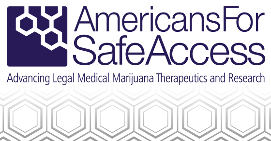 Americans For Safe Access 2019 State of the States Highlights.