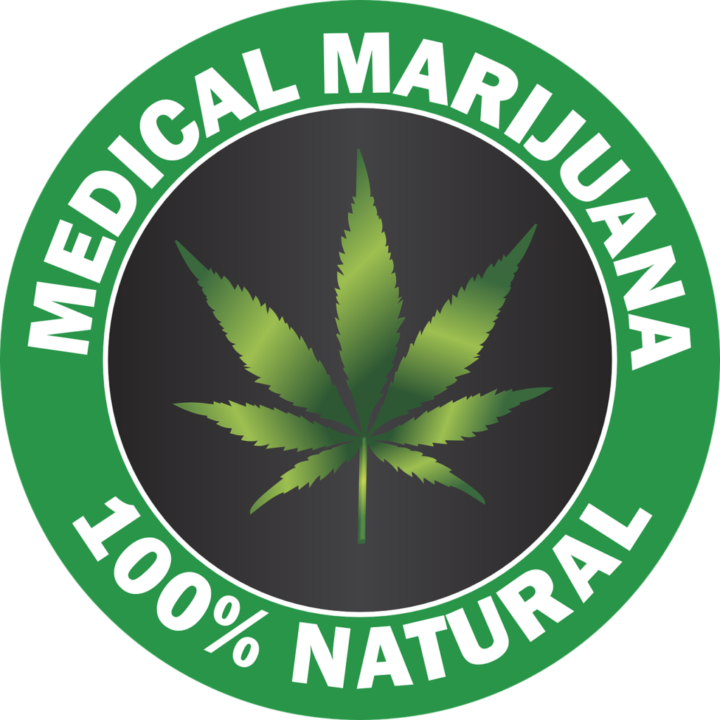 Charlotte Figi has passed away. Medical marijuana sign.