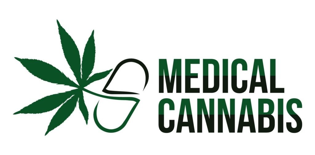Alaska medical marijuana with a green pot leaf