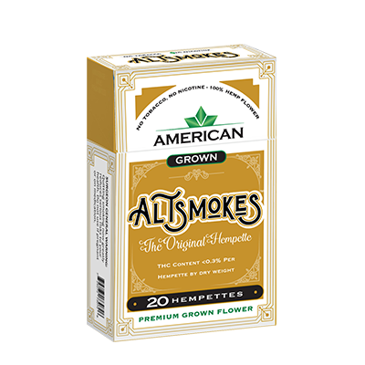 ALTSMOKES HEMPETTES