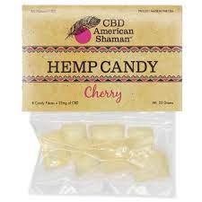 CBD AMERICAN SHAMEN CANDY 1