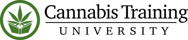 Cannabis Training University logo