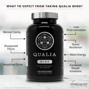 Neurohacker Review qualia mind