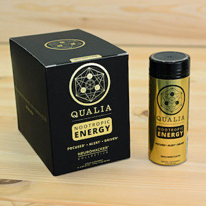 neurochacker review qualia energy
