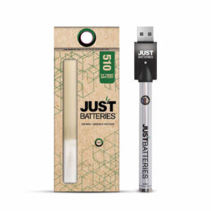 just cbd review vape pen