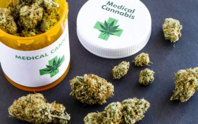 Best Methods For Medical Cannabis Consumption