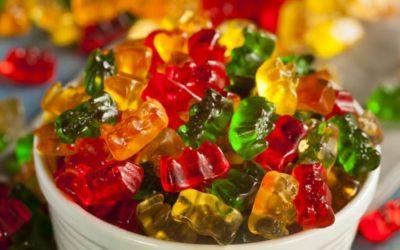 Top Benefits of CBD Gummy Bears