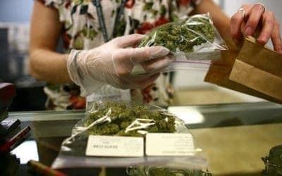 Top Cannabis States For Marijuana Stock