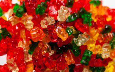 How to Make Vegan CBD Gummies from Scratch