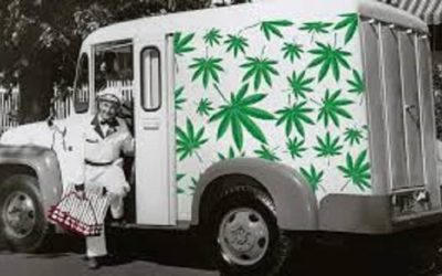 Top Marijuana Delivery Services in California