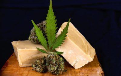 Top Marijuana Edibles Impacting The Industry