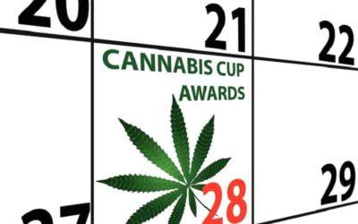 Top Marijuana Events As Game Changers