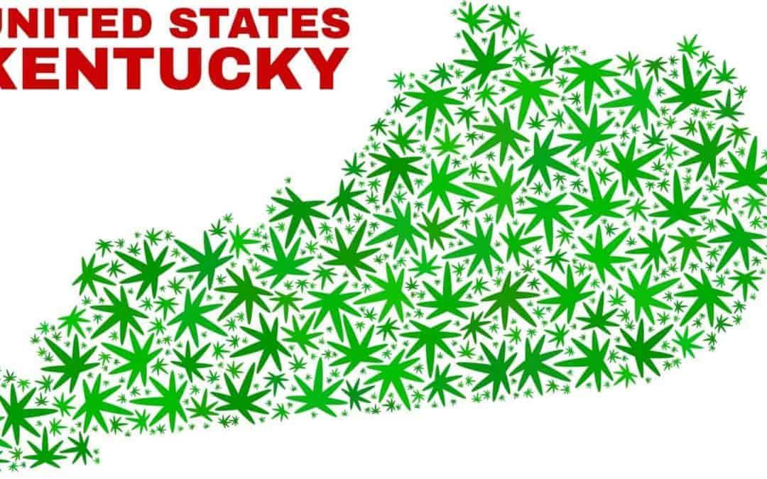 Marijuana Legalization in Kentucky