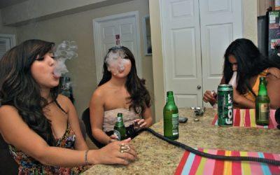 Top Marijuana Strains for Parties