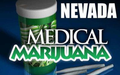 Top Nevada Dispensaries