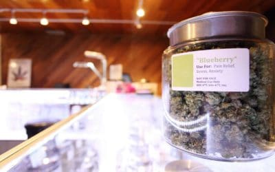 The Crown Collective Dispensary