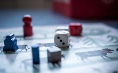 Top Cannabis Board Games For Entertainment While High