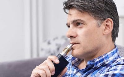 Update On Illnesses Caused By Vaporizer Use