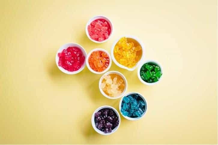 CBD Gummies vs. Hemp Gummies: What to Look for?
